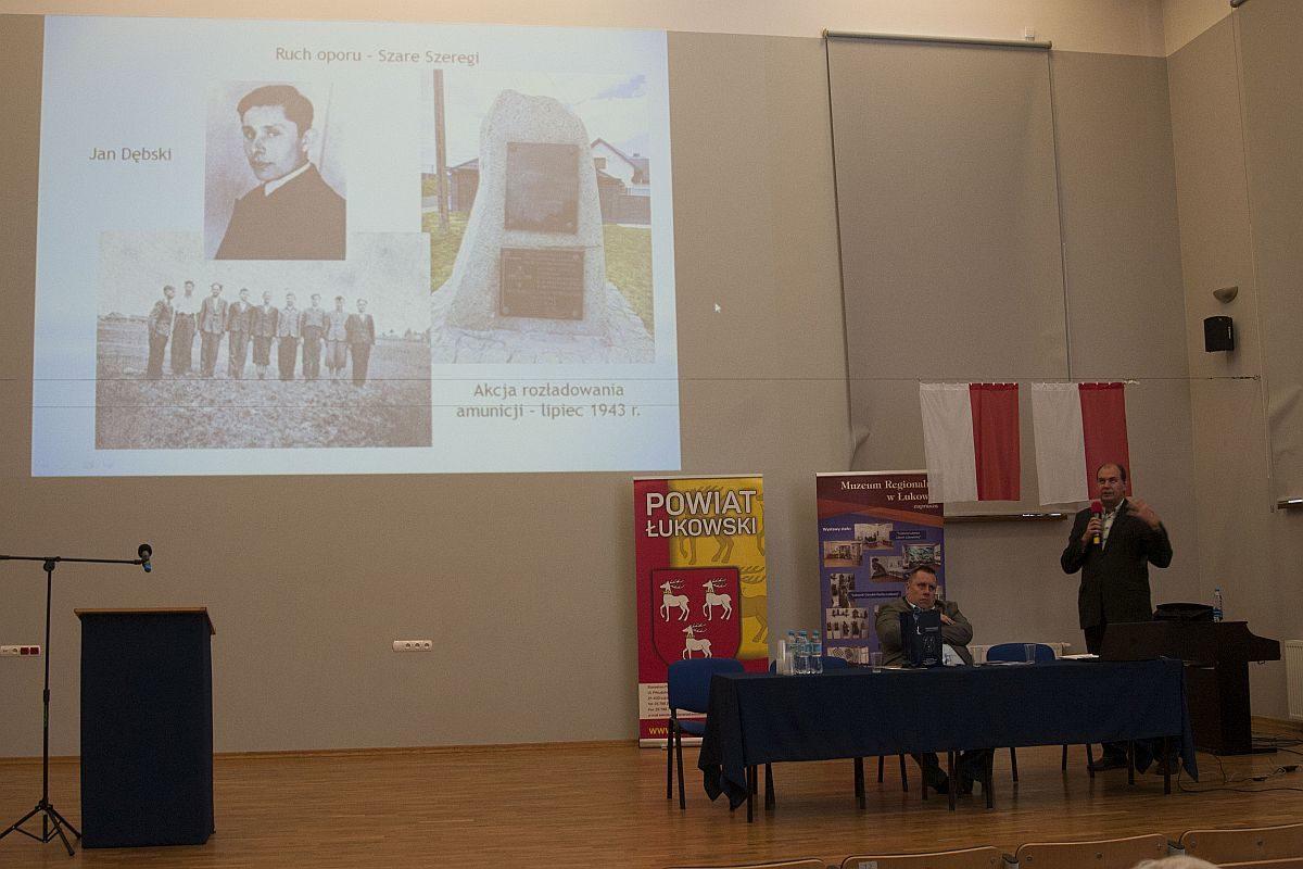 Konferencja popularnonaukowa z okazji 80. rocznicy wybuchu II wojny światowej